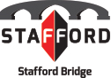 Stafford Bridge Doors Logo